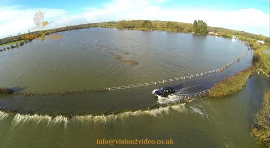 #CookhamFloods #AerialPhotography #UKFloods